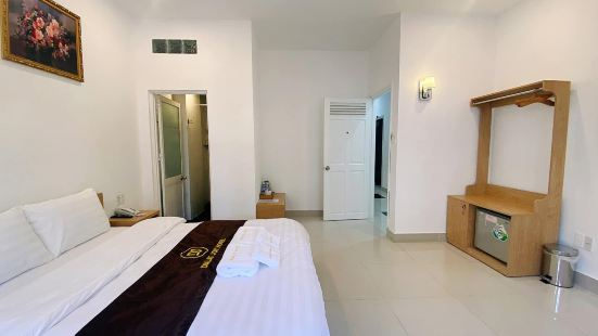 Dalat Joy Hotel