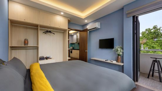 GH Apartment Westlake - Managed by Pegasy Group