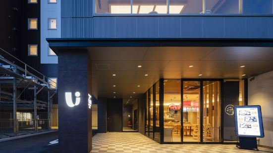 VIA INN  Hakataguchi Ekimae JR-West Group