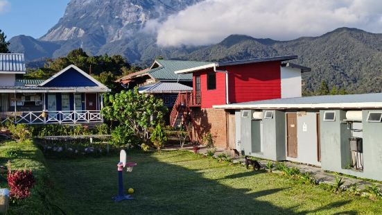 Ceaser's Place Guesthouse Kundasang