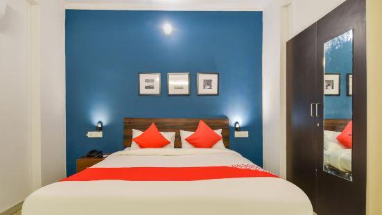 OYO 76041 Hotel Gangashrey