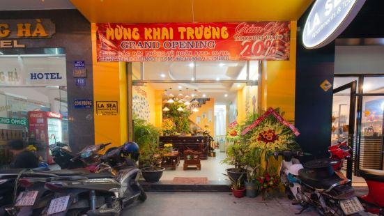 La Sea Apartment Nha Trang