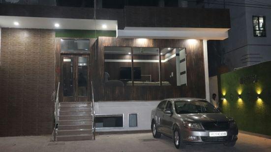 Ocm酒店