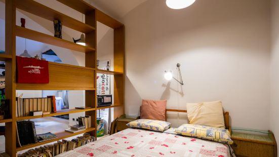 Appartamento a Palazzo Berio