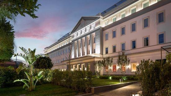 龐貝哈比塔 79酒店及SPA-美憬閣