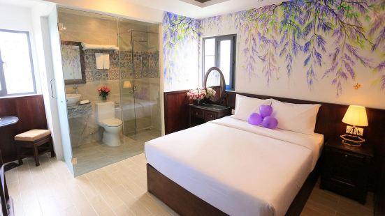 Azura Gold Hotel