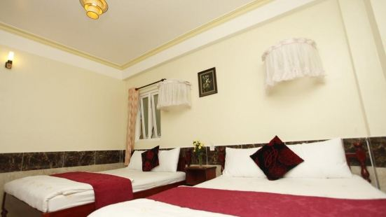 An Thuy Hotel