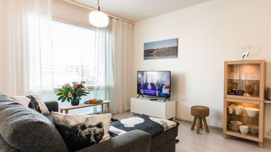 羅瓦涅米諾迪卡設計住宅酒店