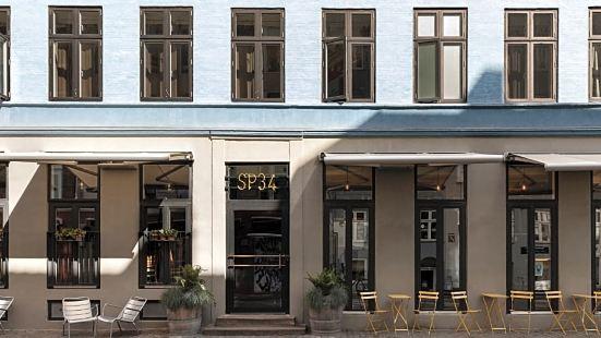 SP34 酒店 - 布爾赫酒店