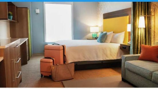 Home2 Suites by Hilton Detroit-Troy, MI