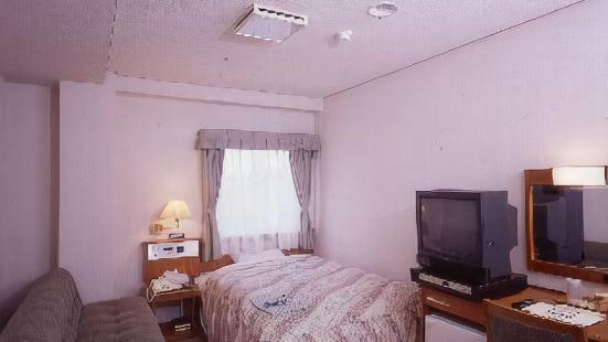 岡山站前UNIVERSAL酒店