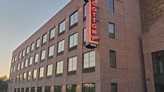 Cotton Court Hotel
