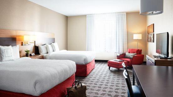 奧蘭多市中心 TownePlace Suites 酒店