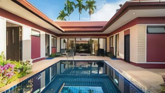 Boutique Resort Private Pool Villa