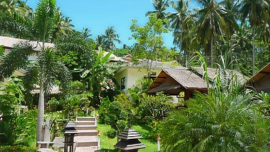Baan Sukreep Resort