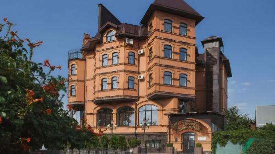 克里斯特拉酒店