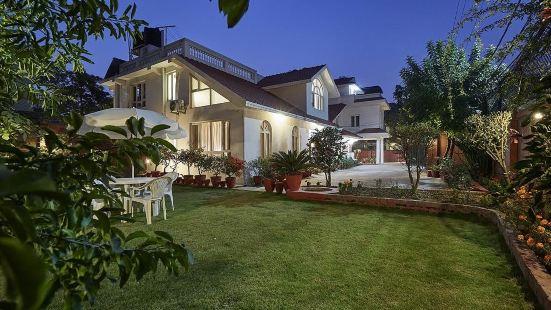 Rani Kunj by Casa Deyra