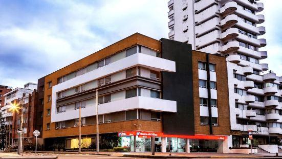 維亞喬 617 號套房酒店