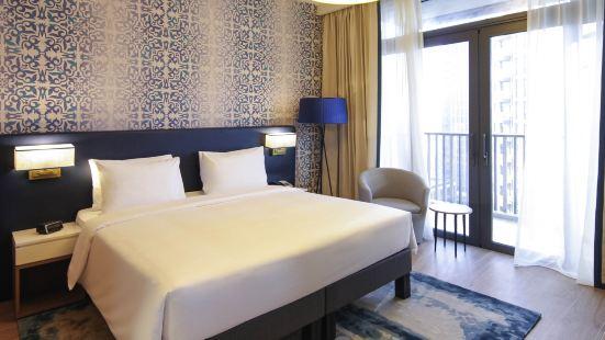 Adagio Aparthotel Dubai Deira L L C