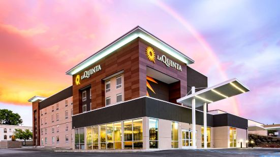 La Quinta Inn & Suites by Wyndham Spokane Downtown
