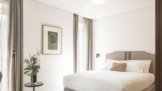 Lisbon Serviced Apartments - Estrela