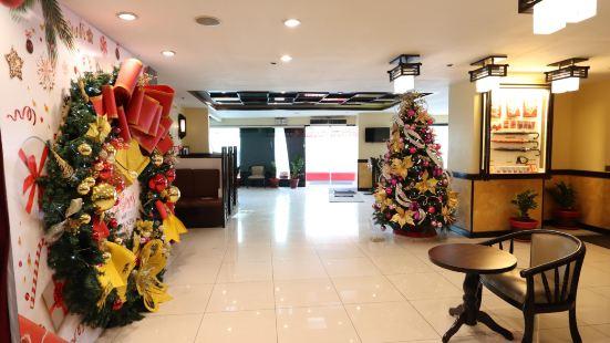 Hotel Sogo Timog