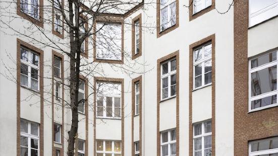 Sketch Rooms & Apartments