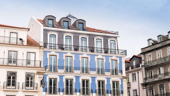 Blue Liberdade Hotel