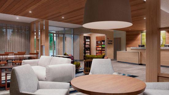 Fairfield by Marriott Inn & Suites Dallas Love Field