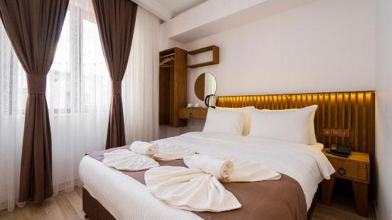 Castillo Rojo Hotel Istanbul