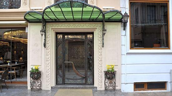 阿蘇爾酒店