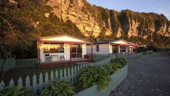 Punakaiki Beachfront Motels