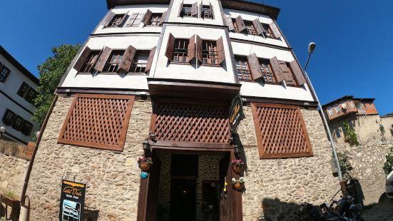 Gül Dali Butik Otel