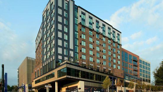 Bellyard, West Midtown Atlanta, a Tribute Portfolio Hotel