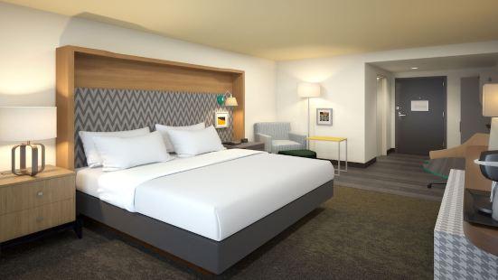北印第安納波利斯國際機場假日酒店