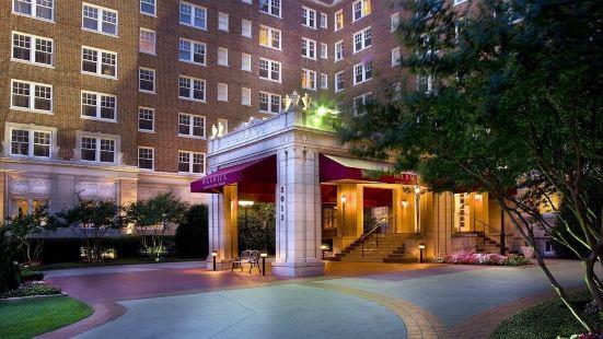 華威梅爾羅斯酒店