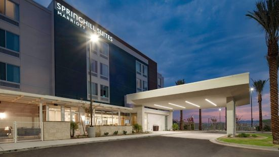 SpringHill Suites by Marriott Phoenix Goodyear