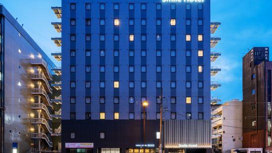 岡山微笑酒店