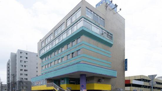 Hotel tetra Hakodate