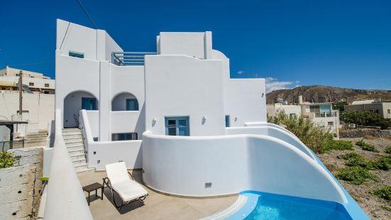 Aegean Blue Luxury Suites