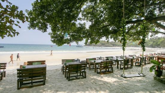 OYO 864 Seahorse Resort
