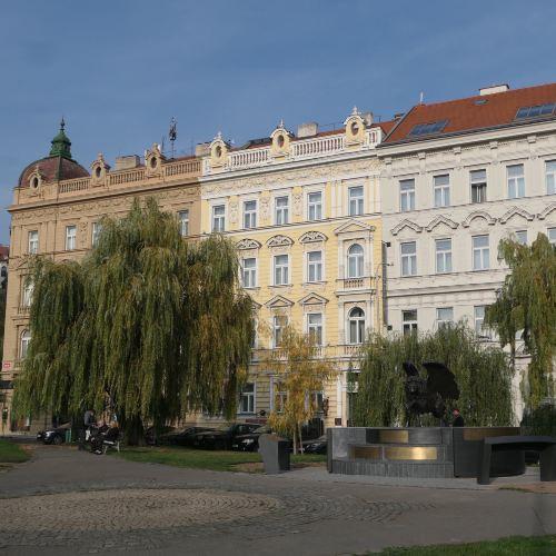 Hotel Klarinn Prague Castle