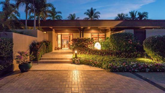 3Bd S at Mauna Kea #39 3 Bedroom Villa