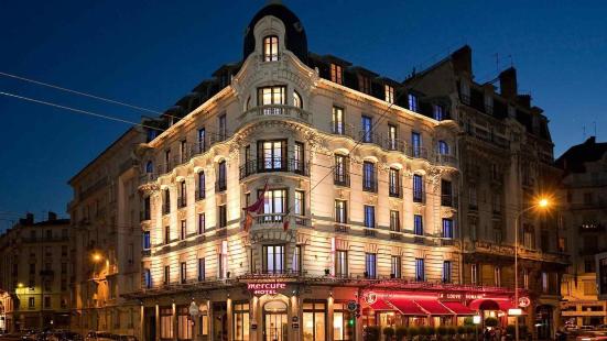 里昂中心美術學院美居飯店