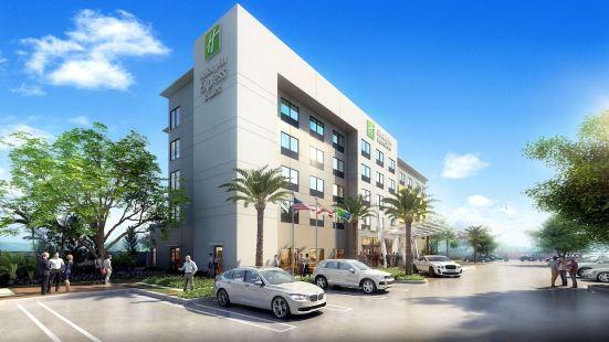 Holiday Inn Express Doral Miami