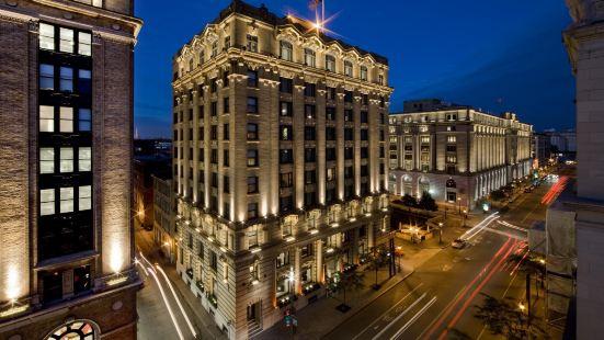 聖保羅酒店