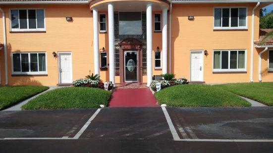 Super Inn Daytona Beach