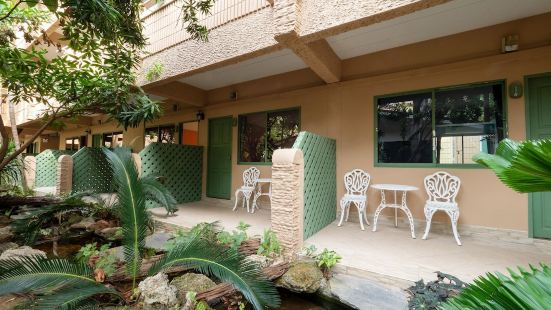 OYO 75379 Sabai Living Pattaya