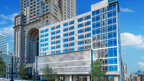 AC Hotel by Marriott Atlanta Midtown
