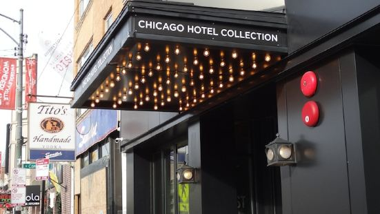 The Chicago Hotel Collection - Wrigleyville